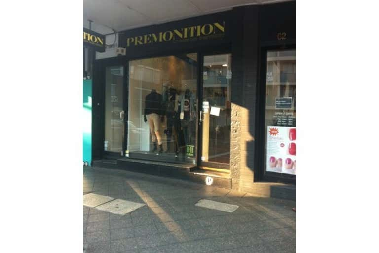 Shop/60 Oxford Street Paddington NSW 2021 - Image 1