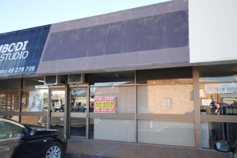 Mackie Court, Shop 8, 42 GLADSTONE ROAD Allenstown QLD 4700 - Image 2