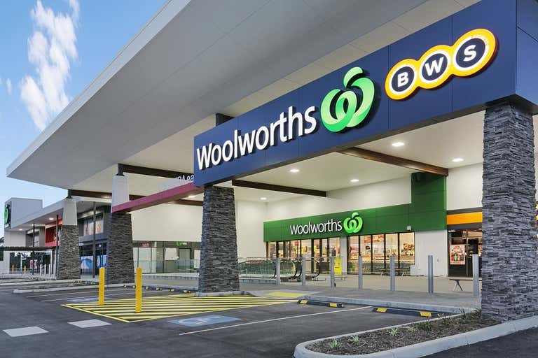 Coomera East Shopping Centre, Shop 9, 328 Foxwell Road Coomera QLD 4209 - Image 2
