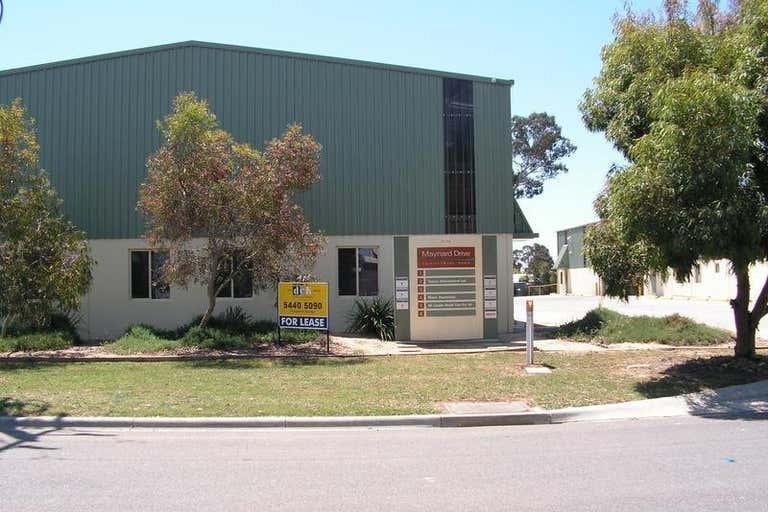 Factory 2/11-13 Maynard Drive Epsom VIC 3551 - Image 3