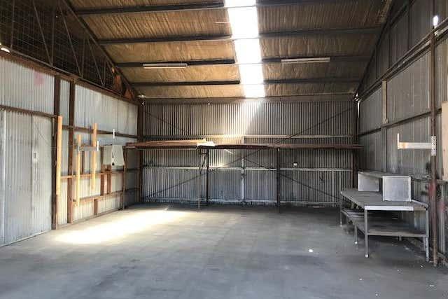 Shed  Four, 39 Peisley Street Orange NSW 2800 - Image 1