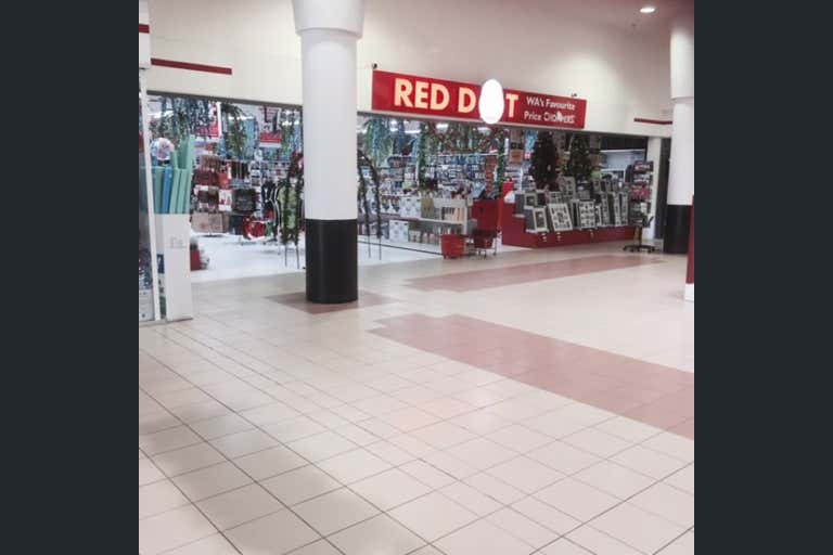THORNLIE SQUARE SHOPPING CENTRE, Shop 5A, Cnr of  Spencer Road & Thornlie Avenue Thornlie WA 6108 - Image 2