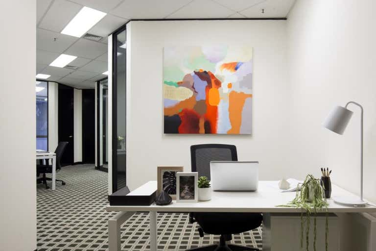 Exchange Tower, Suite 1004, 530 Little Collins Street Melbourne VIC 3000 - Image 3