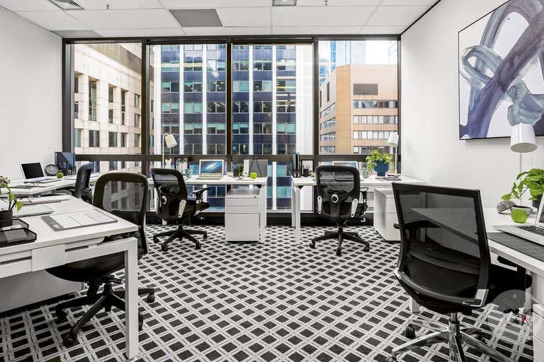 Exchange Tower, Level 10, 530 Little Collins Street Melbourne VIC 3000 - Image 1