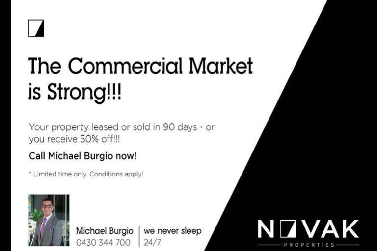 LEASED BY MICHAEL BURGIO 0430 344 700, 19 Pacific Street Manly NSW 2095 - Image 4
