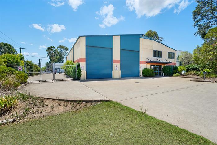 Unit 1, 41 Enterprise Drive Beresfield NSW 2322 - Image 1