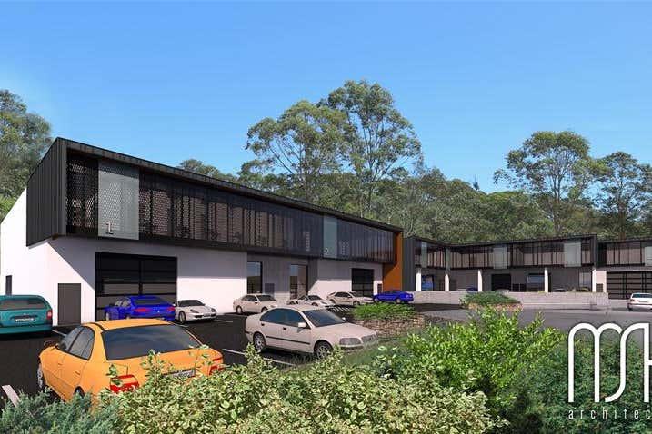 Unit 4 Lot 7/256E New Line Road Dural NSW 2158 - Image 1