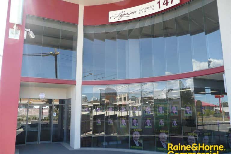 Suite 203 (G3), 147 Gordon Street Port Macquarie NSW 2444 - Image 1