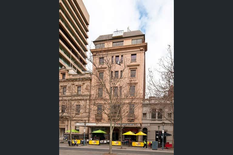 195 Victoria Square (Part Level 4) Adelaide SA 5000 - Image 1