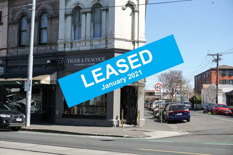 187 St Georges Road Fitzroy North VIC 3068 - Image 1