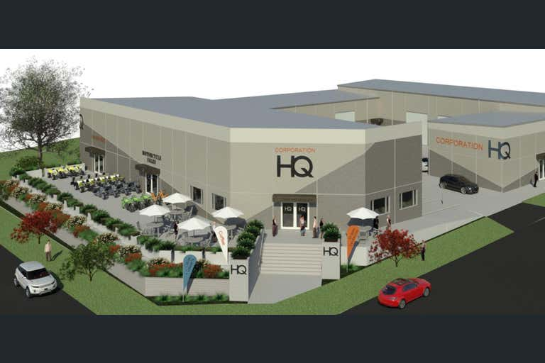 Corporation HQ, 1-7, 11 Corporation Avenue Robin Hill NSW 2795 - Image 1