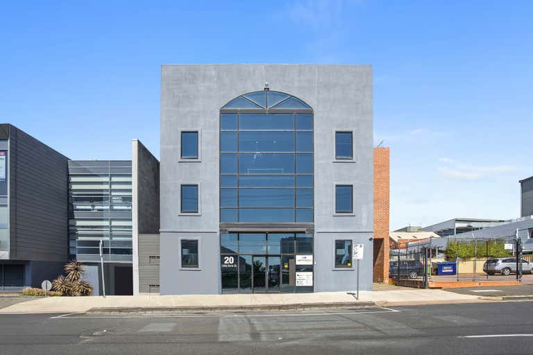 Level 1, 20 Little Ryrie Street Geelong VIC 3220 - Image 1