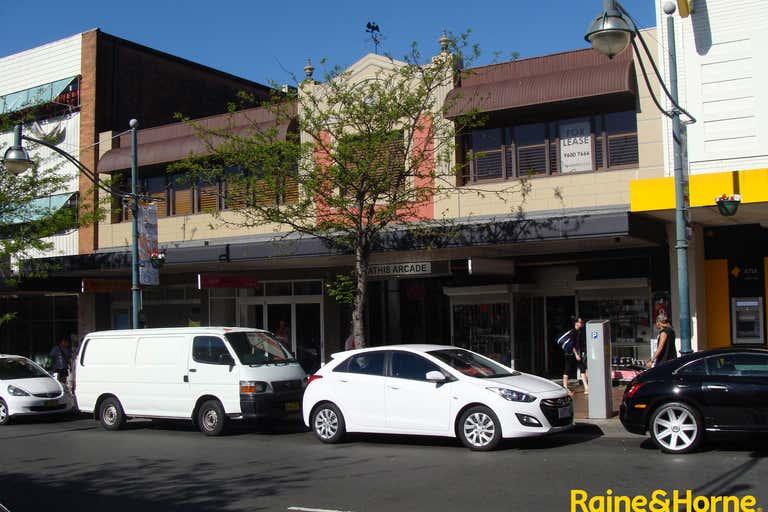 Suite 1, 262 Macquarie Street Liverpool NSW 2170 - Image 1