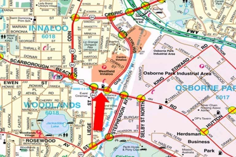 Tenancy 2, 401 Scarborough Beach Road - LEASED! Innaloo WA 6018 - Image 3