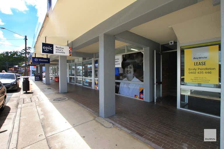 3/14-22 Howard Street Nambour QLD 4560 - Image 1