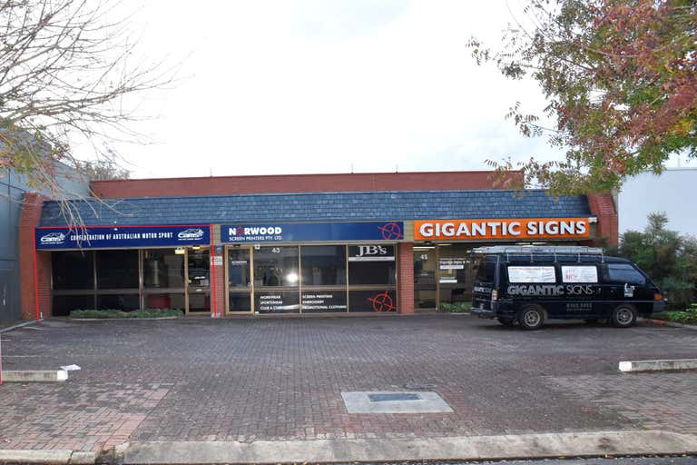 3/43-45 King William Street Kent Town SA 5067 - Image 1