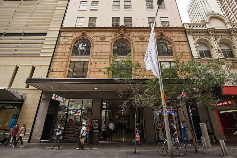 1105/250 Pitt Street Sydney NSW 2000 - Image 1