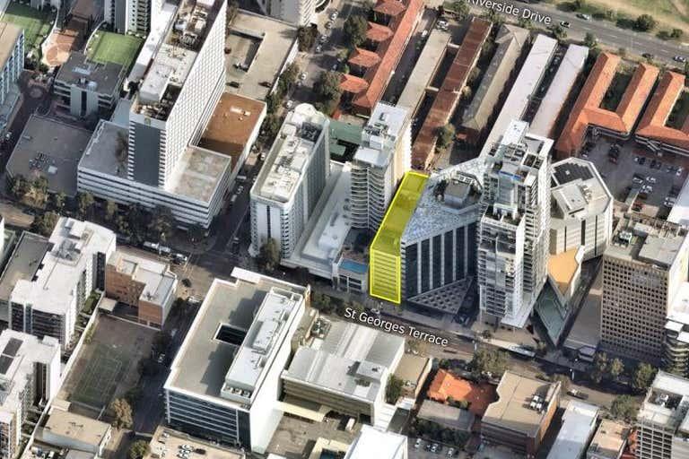 8A/231 Adelaide Terrace Perth WA 6000 - Image 2