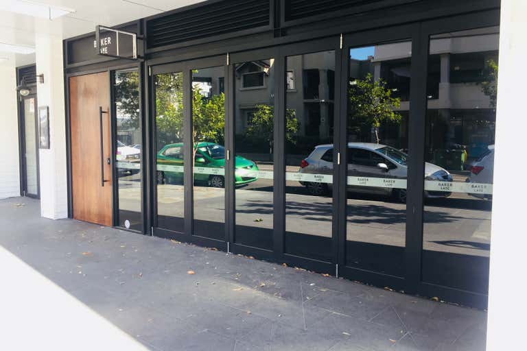 BREEZE RETAIL, SHOP 1A, 19 GERRALE STREET Cronulla NSW 2230 - Image 2