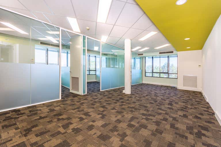 Office 1, 10 Eastbrook Terrace East Perth WA 6004 - Image 2