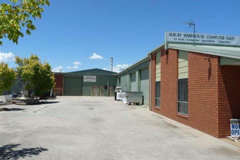 3/856 Leslie Drive Albury NSW 2640 - Image 1
