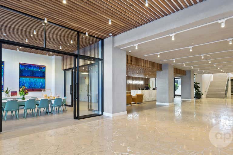 The Johnson, Suite T12, 477 Boundary Street Spring Hill QLD 4000 - Image 3