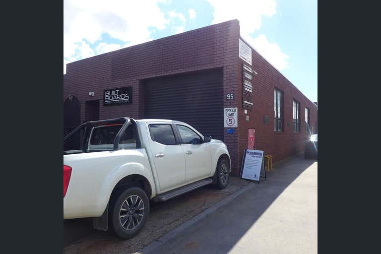 Factory 15, 95 White Street Mordialloc VIC 3195 - Image 2