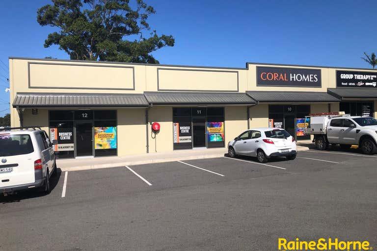 Units 11 & 12, 1A Blackbutt Road, Blackbutt Business Centre Port Macquarie NSW 2444 - Image 1