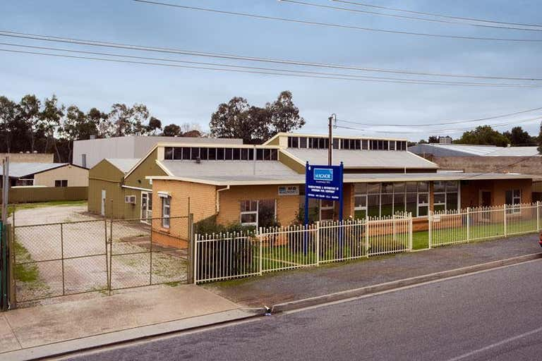 Warehouses, 6 Dewer Avenue Ridgehaven SA 5097 - Image 1