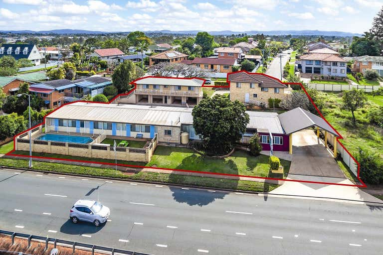 """BOONDALL MOTEL"", 2092 Sandgate Road Boondall QLD 4034 - Image 1"
