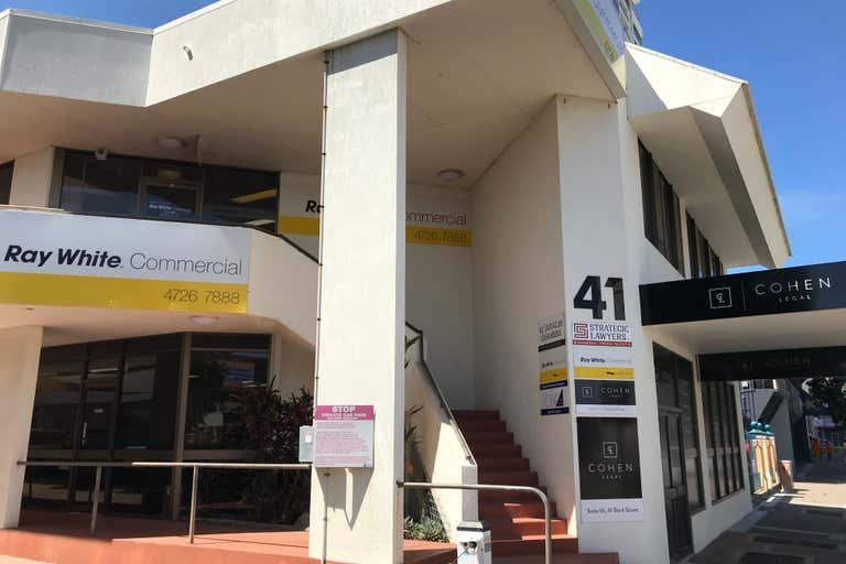Suite 3B, 41 Sturt Street Townsville City QLD 4810 - Image 1