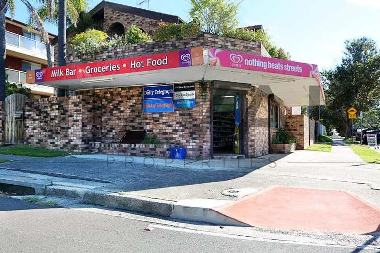 LEASED BY MICHAEL BURGIO 0430 344 700, 123a Pacific Parade Dee Why NSW 2099 - Image 1