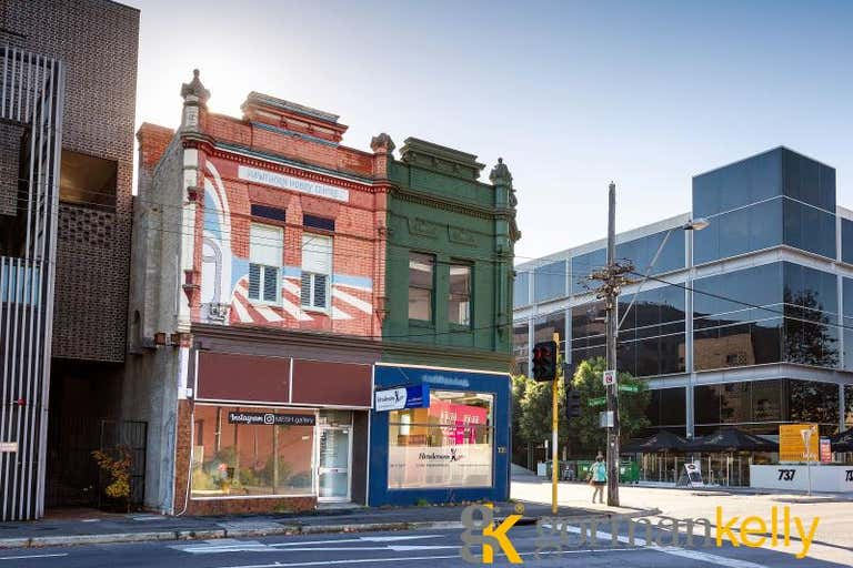 Whole Building, 735 Burwood Road Hawthorn East VIC 3123 - Image 2
