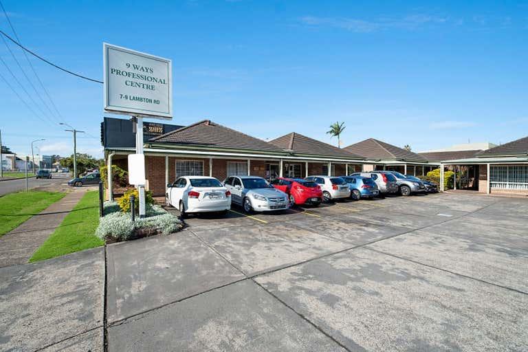 Suite 3, 7-9 Lambton Road Broadmeadow NSW 2292 - Image 1