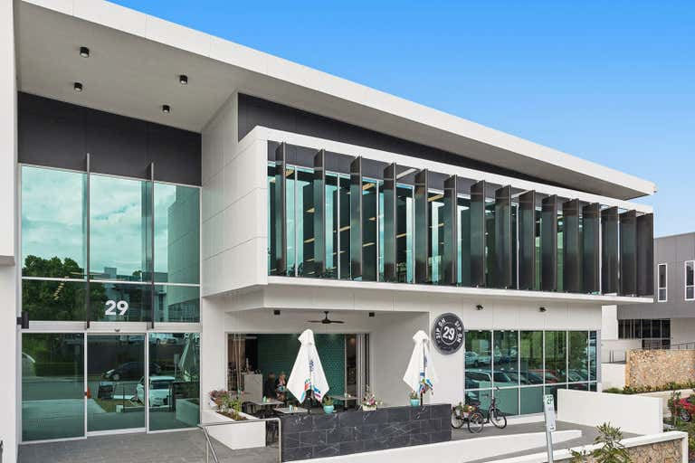 Brisbane Technology Park, 29 Brandl Street, Brisbane Technology Park Eight Mile Plains QLD 4113 - Image 2