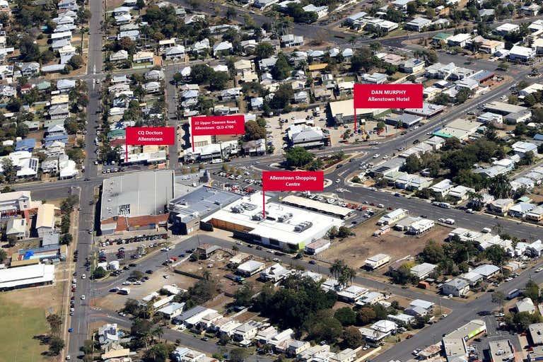 22 Upper Dawson Road Allenstown QLD 4700 - Image 4