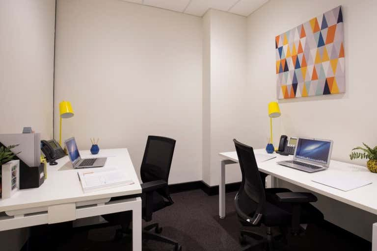 Collins Street Tower, Suite 303A, 480 Collins Street Melbourne VIC 3000 - Image 2