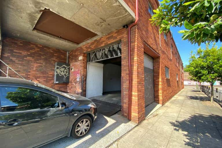 Rear, 31 Marrickville Road Marrickville NSW 2204 - Image 4