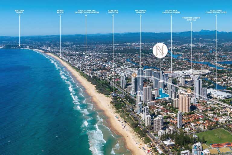 Niecon Plaza Portfolio 27 Victoria Avenue Broadbeach QLD 4218 - Image 3