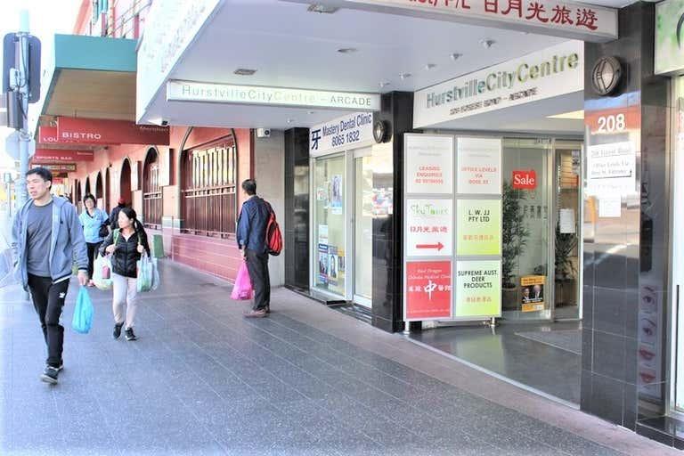 Shop A12/208 Forest Road Hurstville NSW 2220 - Image 2
