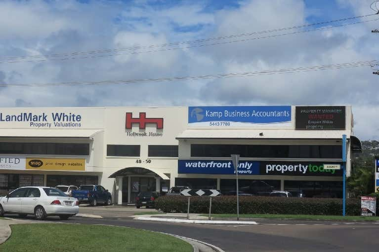 Holbrook House, Level 1, 4/48-50 Sugar Road Maroochydore QLD 4558 - Image 1