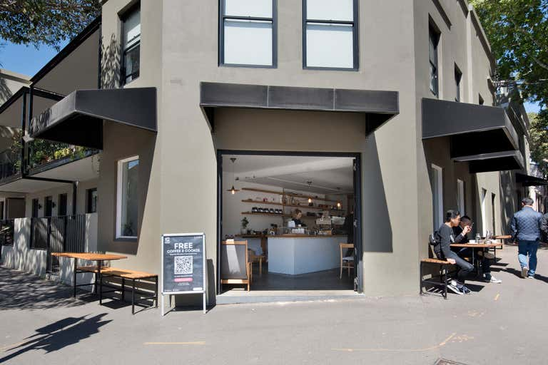 Shop 1, 265 Liverpool Street Darlinghurst NSW 2010 - Image 4