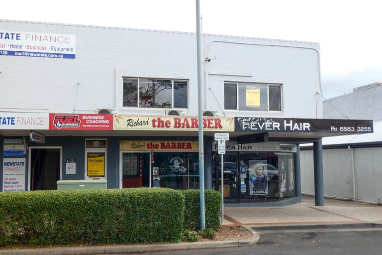 Lvl 1, Suite 1, 122 William Street Port Macquarie NSW 2444 - Image 2