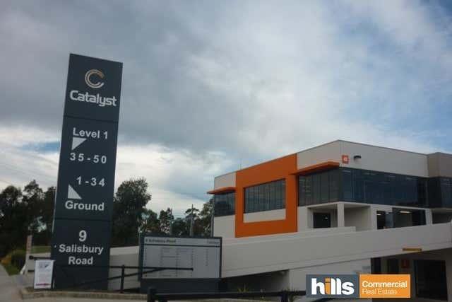 Catalyst, Unit  42, 9 Salisbury Road Castle Hill NSW 2154 - Image 2