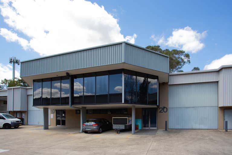 Leased - 20, 6 Gladstone Road Castle Hill NSW 2154 - Image 1