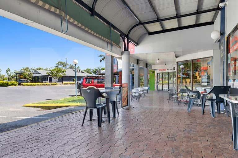 GLENMORE SHOPPING VILLAGE, 301 Farm Street Norman Gardens QLD 4701 - Image 2