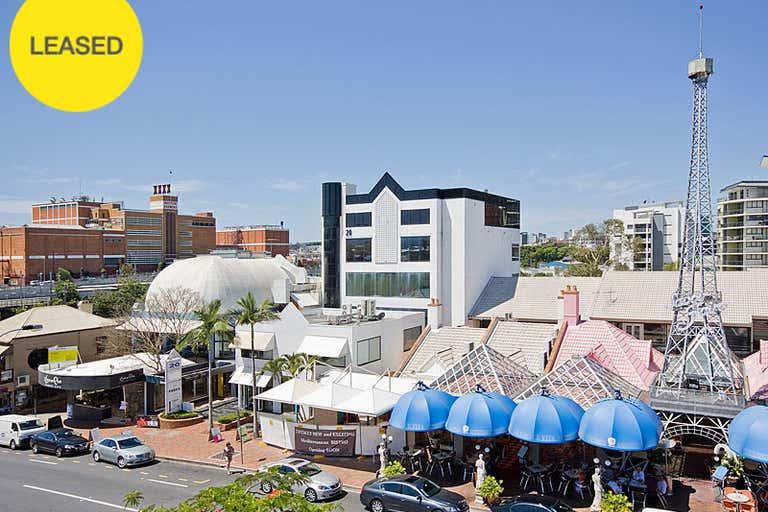 Lot 18, 20 Park Road Milton QLD 4064 - Image 1