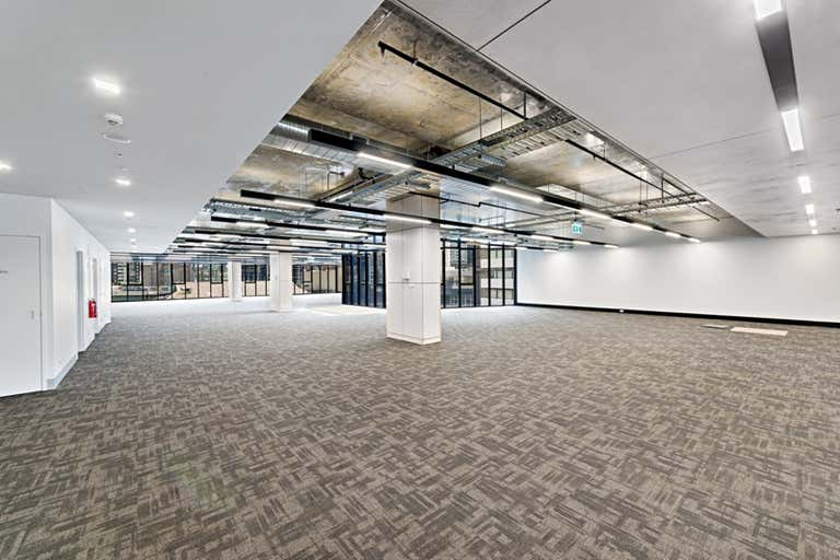 Level 1-816.5m2, 80 Market Street South Melbourne VIC 3205 - Image 4