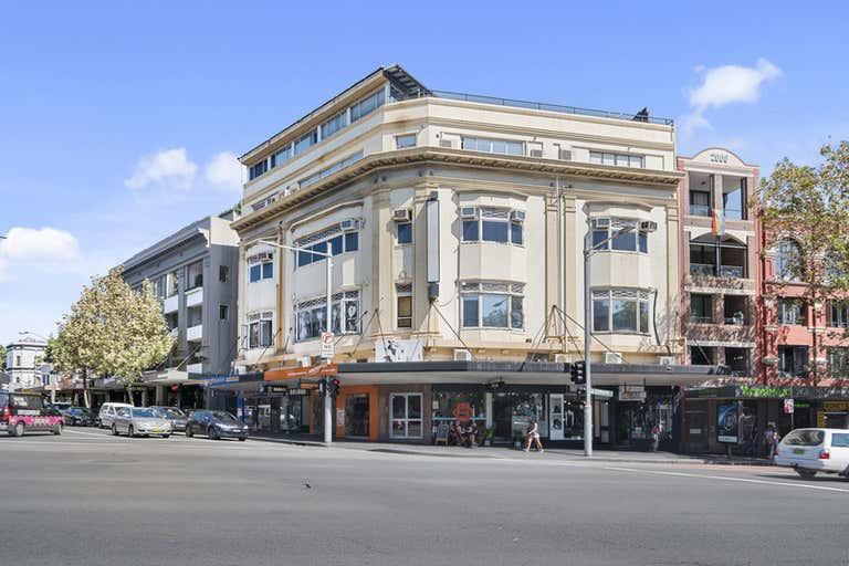 Shop 1/113 Oxford Street Darlinghurst NSW 2010 - Image 1