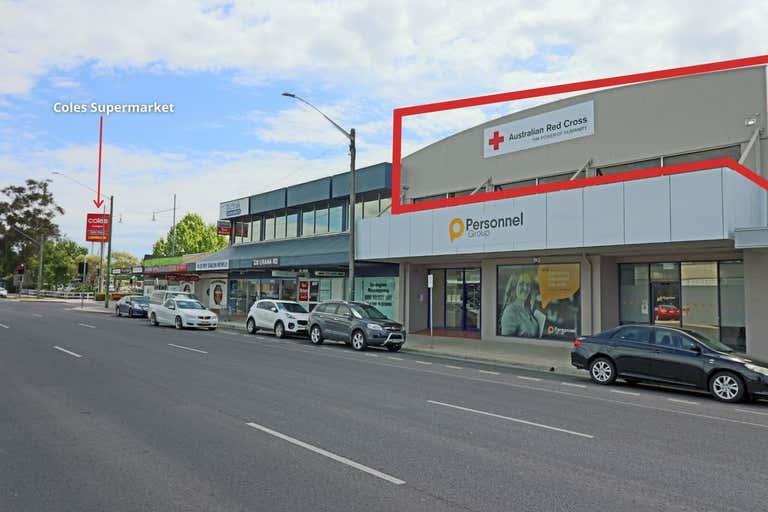 Suite 3, Level 1, 318 Urana Road Lavington NSW 2641 - Image 1